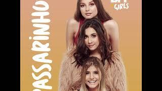 BFF Girls Passarinhos