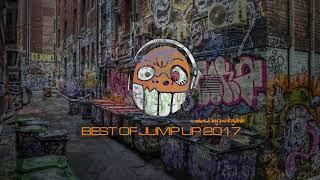 Best of Jump Up DnB | 2017 Mix