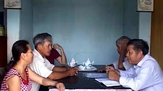 Quảng Trị: Đối thoại với Bí thư chi bộ, cách làm hay của huyện ủy Triệu Phong
