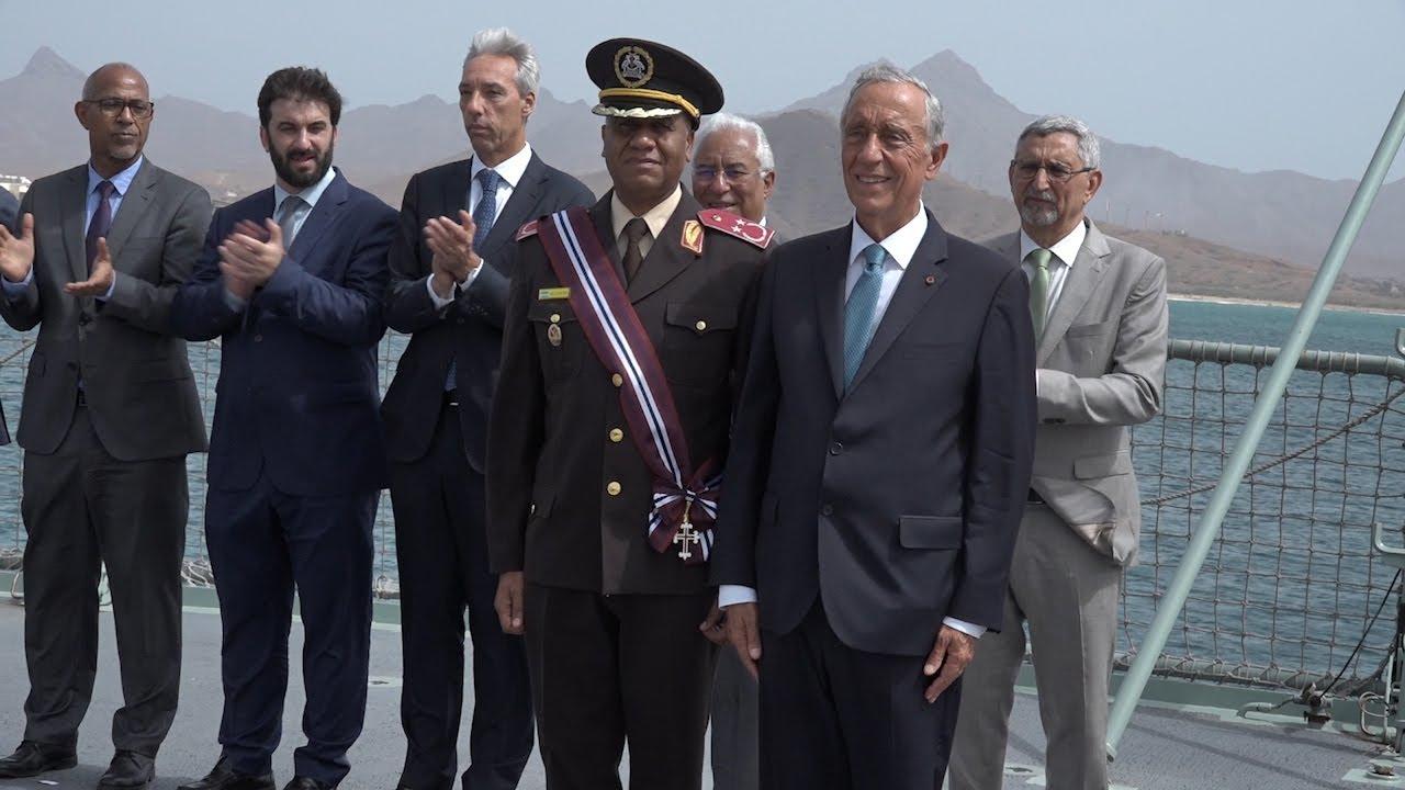 Créditos: © Presidência da República
