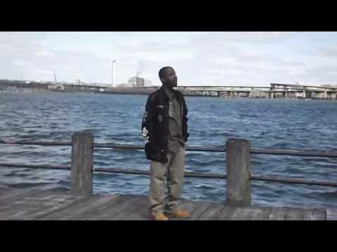 "S.R.'S ""I'M YOUR FRIEND"" MUZIK VIDEO"