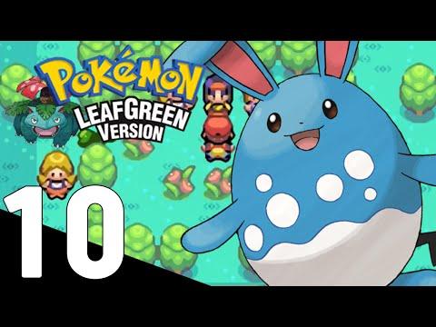 pokemon leaf green randomizer online