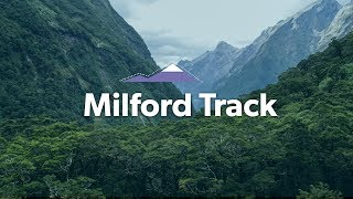 NZ Mountain Safety Council has created a video guide for the Milford Track. The alpine section over MacKinnon Pass is highlighted, showing you how to prepare for a successful trip so that you make it home safely.