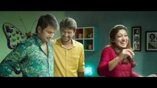 Nannbenda Official Teaser