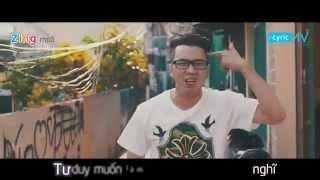 Cứ Là Mình - Karik ft. Phạm Hoàng Khoa