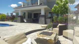 Video of Outdoor Living in Kelowna