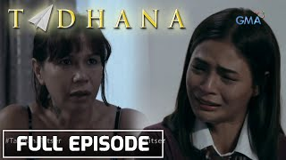 Tadhana: OFW teacher sa Amerika, muling nakaharap ang inang umabandona sa kanya! | Full Episode