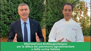 Madre Terra – 23/2020 – #NoFakeFood #IoMangioItaliano DIFESA AGROALIMENTARE E CUCINA ITALIANA