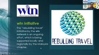 Rebuilding Travel in Malaysia: Announcing the WTN Chapter