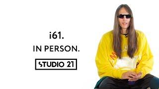 i61 | IN PERSON