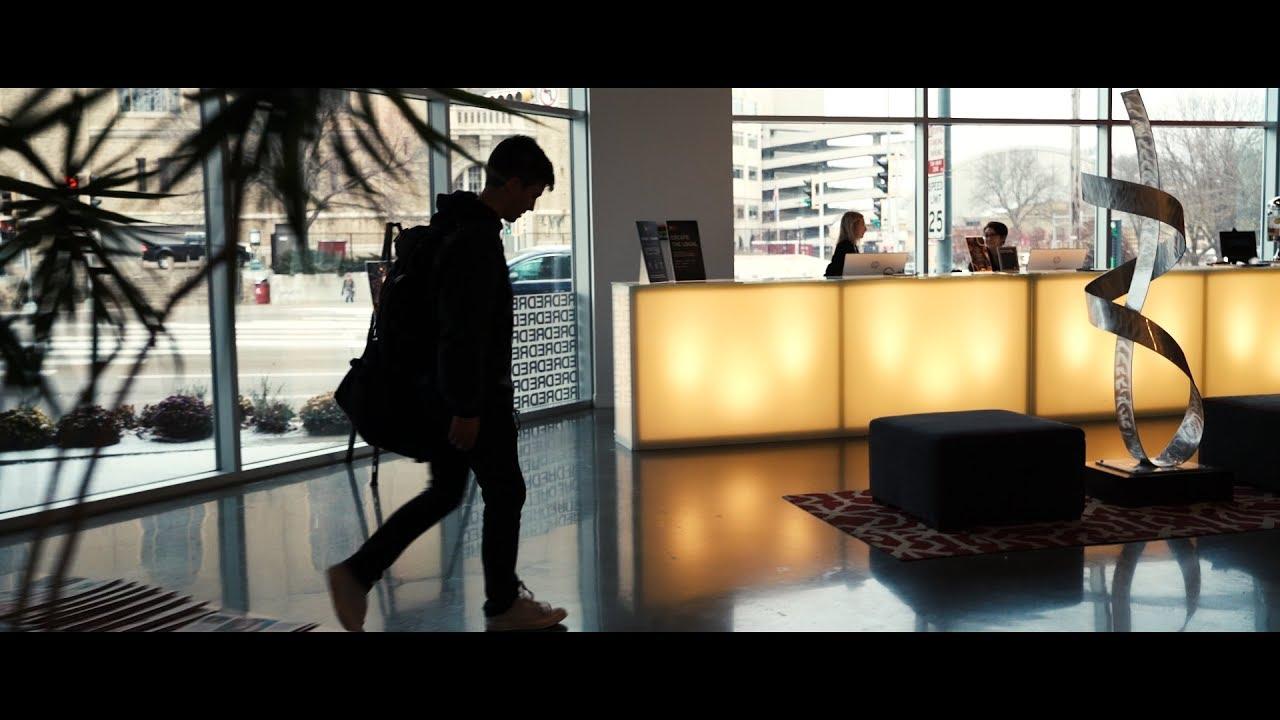 Chris Jewson – Hotel Rooms ft. Kat Schuette (Official Music Video)