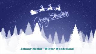 Johnny Mathis - Winter Wonderland (Original Christmas Songs) Full Album