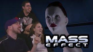 SPACE DUCK'S MOST AWKWARD MOMENTS #1 (VGA Highlight - Mass Effect)