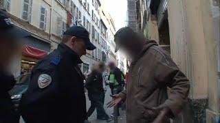 Marseille : Braqueurs, Délinquants Et Hooligans