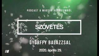 Mindent a magánerdő-gazdálkodásról: beszélgetés Mocz András MEGOSZ-elnökkel | SZÓVETÉS PODCAST #08