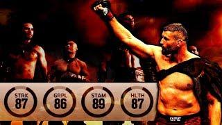 EA Sports UFC 3 Fighter Request - Jan Blachowicz!