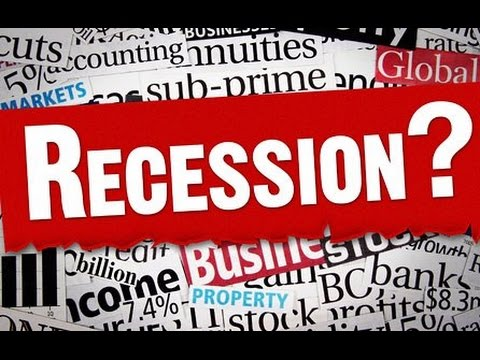 What Is a Pale Recession?