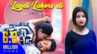 LAGDI LAHORE DI   Hot Love Story Street Dancer 3D  Varun Shraddha  Guru Randhawa   Rangoli Creation