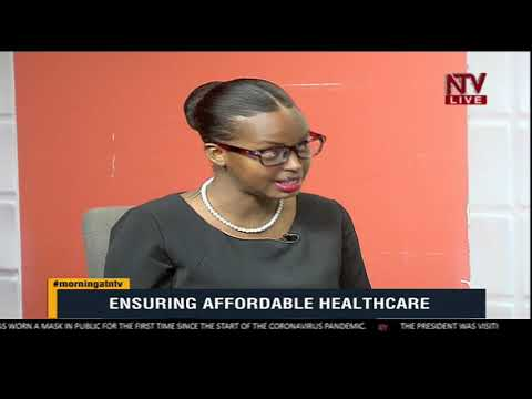 KICK STARTER: How to ensure affordable health care for every Ugandan