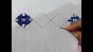 Hand Embroidery Stitches Tutorial For Beginners Free Video Search