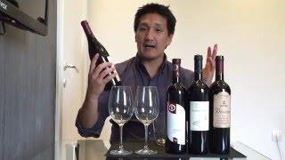 Macedonian Wine - Vranec Face-off: Ep 73