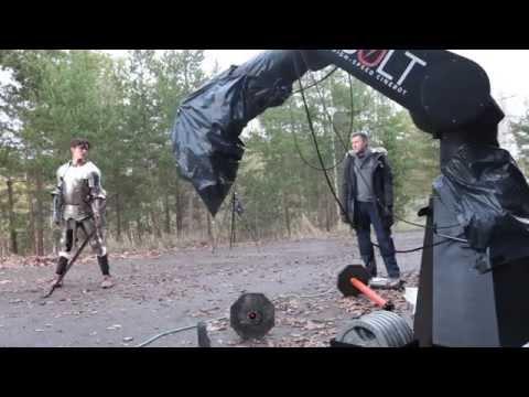 hqdefault - Brazo robotico + Camara superlenta = Resultados increibles