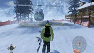 Shaun White Snowboarding video