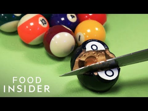 Delicious Disguised Desserts Hiding in Plain Sight