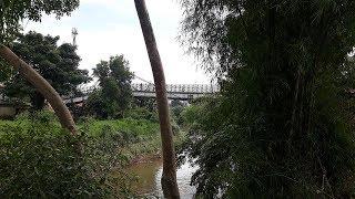 Menelisik Wilayah Permukiman Rentan Banjir di Pejaten Timur, Pasar Minggu