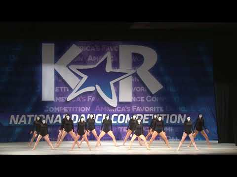 Best Jazz // HAUNTED - SOUTH COUNTY DANCE COMPANY [Redondo Beach, CA]