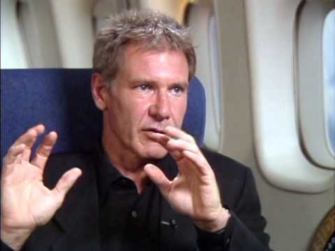 Harrison Ford Rare Interview about his Life and Career