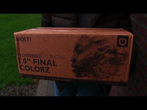 """1.0"""" Final Colorz"""