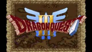 Picture of a game: Dragon Warrior 3