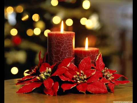 Bing Crosby - Christmas Candles - Christmas Radio
