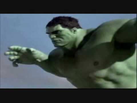 Download Hulk Music Video Hindi Mp4 HD Video and MP3