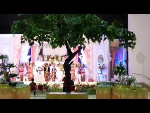 Video Contoh doa Walimatul Ursy (Pernikahan)