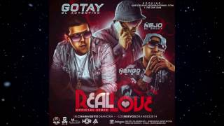 Real Love (Remix) - Gotay El Autentiko feat. Ñejo y Ñengo Flow (Video)