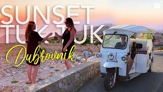Dubrovnik Sunset TukTuk Tour