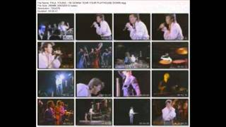 Paul young-i'm gonna tear your playhouse down