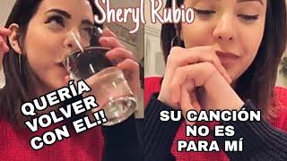 Sheryl Rubio Habla De Lasso Y Su Nueva Canción
