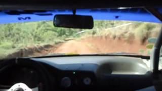 preview picture of video 'Rally de El Soberbio 2011.Gran Premio Saltos del Moconá.PE7'