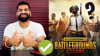 PUBG Mobile Back In India??? PUBG Ban Over??? 🔥🔥🔥 - Download this Video in MP3, M4A, WEBM, MP4, 3GP