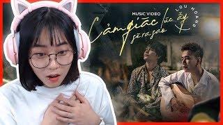 MV vô lý quá hà! || MISTHY REACTION CẢM GIÁC LÚC ẤY SẼ RA SAO - LOU HOÀNG