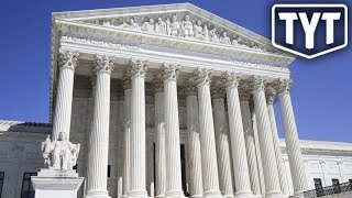 Supreme Court Makes MAJOR Ruling On Constitution