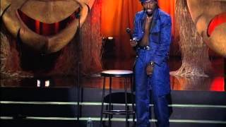 Eddie Griffin - Giving Up The Pussy (Voodoo Child Pt. 7)