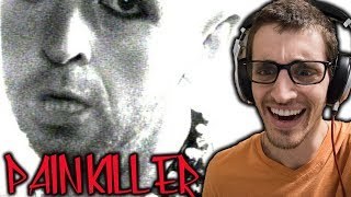 """Hip-Hop Head's FIRST TIME Hearing """"Painkiller"""" by JUDAS PRIEST"""