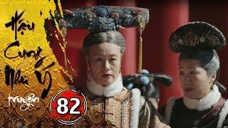Hậu Cung Như Ý Truyện - Tập 82 [FULL HD] | Phim Cổ Trang Trung Quốc Hay Nhất 2018