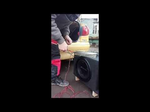 Ćwiczenia do montażu stojącego