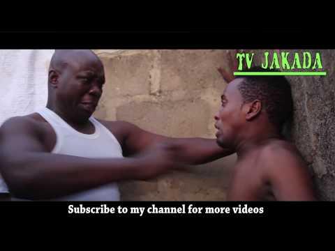 KWANA 99 - short film (A White house family production)