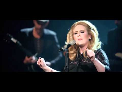 I'll Be Waiting Lyrics – Adele